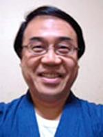 石井素翠先生